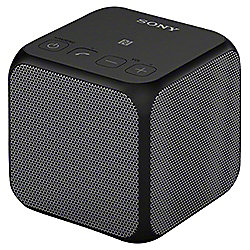 Sony SRSX11B.CEK Mini Bluetooth Speaker Black