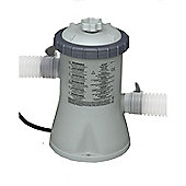 Intex Pool Filter Pump 330 Gall/Hr