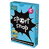 Green board games Sport Snap
