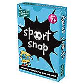 BrainBox Sport Snap