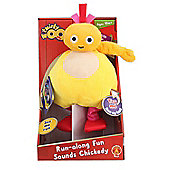 Twirlywoos Run Along Fun Sounds Chickedy