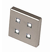 Lite-Tech Star Bright Kit LED Plinth Light - Blue