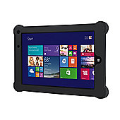 Toshiba PX1869E-1NCA Silicone - Protective Case for 8 inch Tablet - Black
