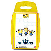 Top Trumps Tin Minions