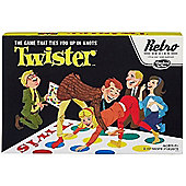 Hasbro Twister 1966 Retro Series Edition