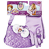Disney Sofia the First Purse