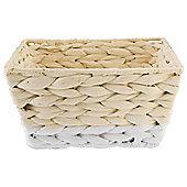 Tesco Dipped Storage Basket