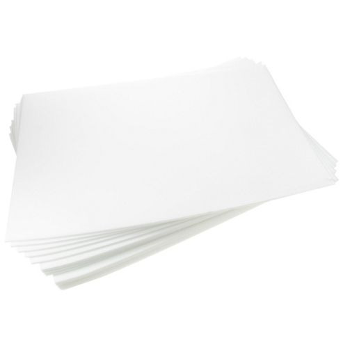 Quickprint foam (polystyrene sheets) A3+ 15 Pack