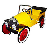 Harry Classic Pedal Car