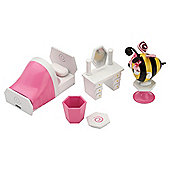 Mookie Toys Hive Rubee Bedroom Pack