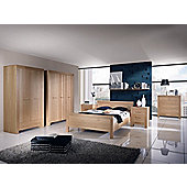Urbane Designs Jive Bedroom Collection