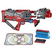 BOOMco. Rapid Madness Blaster Gun