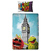 Muppets Duvet Set Single