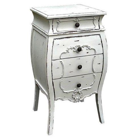 Alterton Furniture Shabby Elegance 6 Drawer Chest