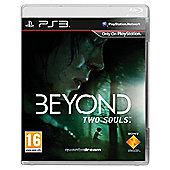 Beyond - Two Souls