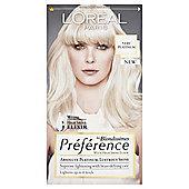 L'Oréal Préférence Very Platinum