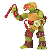 Teenage Mutant Ninja Turtles - Michelangelo Action Figure.