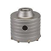 Silverline TCT Core Drill Bit 76mm