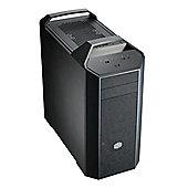 Cube MC5 Gaming PC Overclocked AMD 6 Core with Radeon R9 380 4Gb Graphics