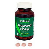 Grapeseed Extract 100mg - Standardised