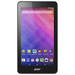 Acer B1-760, 7 inch, Tablet, 1GB RAM, 16GB - Black