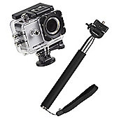 Kitvision Escape HD5 and Selfie Stick