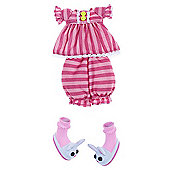 Lalaloopsy Fashion Pink Pyjamas Outfit