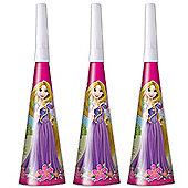 Disney Princess Summer Party Noisemaker Horns (6pk)