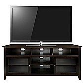 BellO WAVS-99163 Dark Wood TV Stand