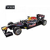 XQ Redbull 2011 RB7 1:18 Scale RC Car