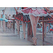 Artistic Britain Ballet by Robert Antell Wall Art