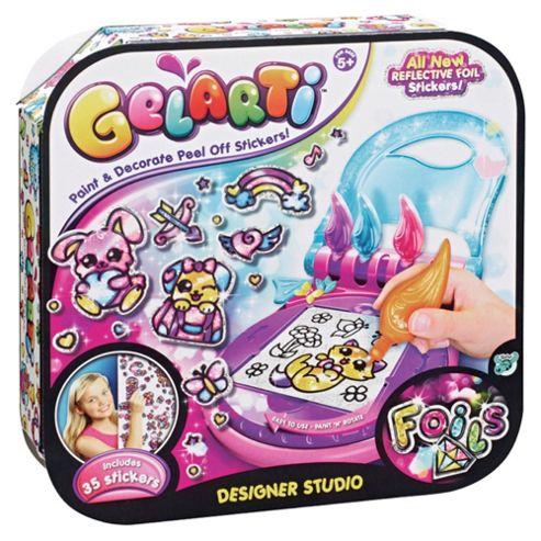 Gelarti Foil Designer Studio