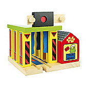 Bigjigs Rail BJT185 Train Washer