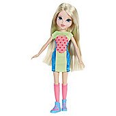 Moxie Girls Magic Hair Colour Studio Doll - Avery