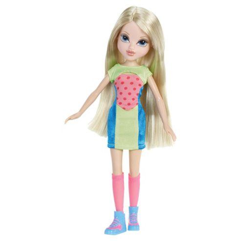 Moxie Girls Magic Hair Colour Studio Doll - Avery