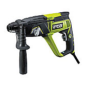 ERH-710RS SDS Plus Rotary Hammer Drill 3 Mode 710 Watt 240 Volt