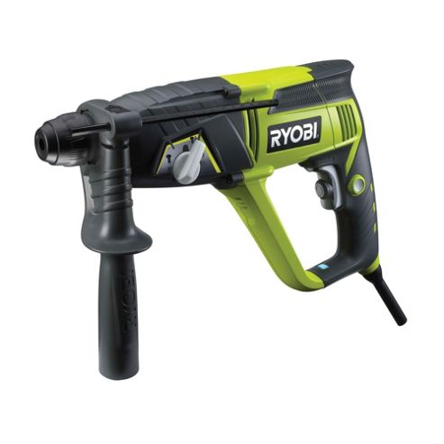ERH-710RS SDS Plus Rotary Hammer Drill Mode 710 Watt 24 Volt