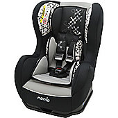Nania Cosmo SP Car Seat (Corail Black)