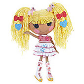 La La Loopsy Hair Doll - Spot Splatter Splash