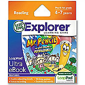 LeapFrog Explorer Ultra eBook - Mr Pencil: The Lost Colours of Doodleburg