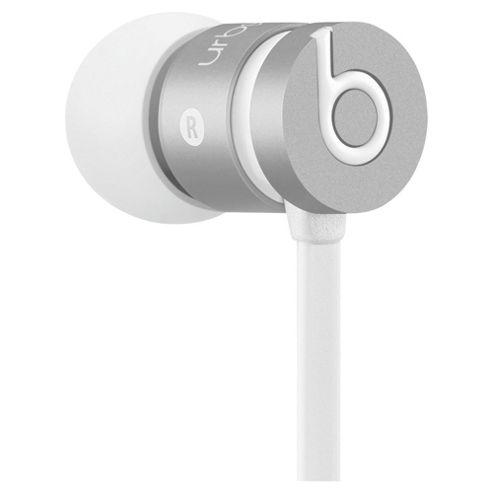 Beats urBeats In Ear Headphones - Silver