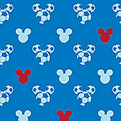 Graham & Brown Mickey Sport Wallpaper