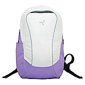 Tesco One Body Backpack, Lilac