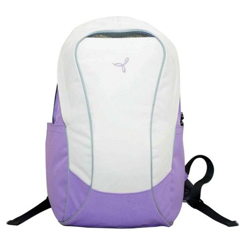 Backpack, Lilac