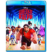 Disney: Wreck It Ralph (Blu-ray)