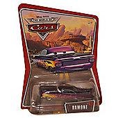 Disney Cars Diecast - Ramone #16