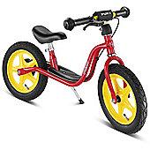 Puky LR1 BR Childrens Learner Bike - Red