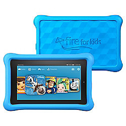 Amazon Fire 7, Kids Edition Tablet – Blue