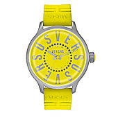 Versus City Ladies Rubber Watch SGU040013