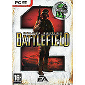 Battlefield 2 - DVD Rom - PC